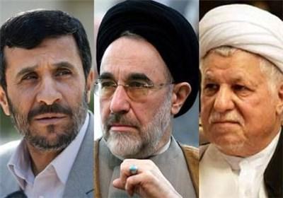 رد صلاحیت رحیم مشایی استعفای احمدی نژاد را در پی دارد؟ با رد صلاحیت رحیم مشایی آب از آب تکان نمیخورد ( دنیای اقتصاد - خسرو یعقوبی )