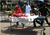 Pakistan Election Rally Suicide Bomb Toll Climbs to 20
