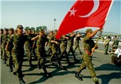 Turkey Dismisses Some 1,400 Military Personnel