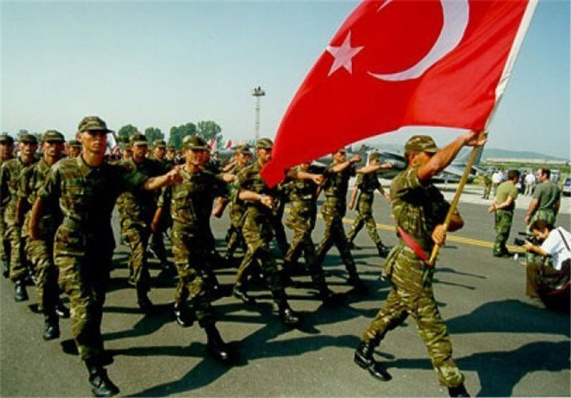 Turkey's Military Rules Out Political Intervention in Crisis