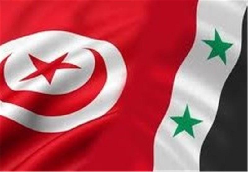 تونس تعید قریباً علاقاتها الدبلوماسیة مع سوریا
