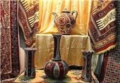 Iran's Northwestern Province Exports $80mln Handicrafts