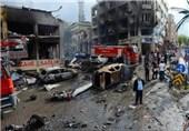 ترکیه سوریه را به دست داشتن در انفجار ریحانلی متهم کرد