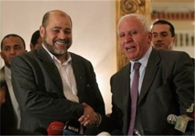 فتح و حماس