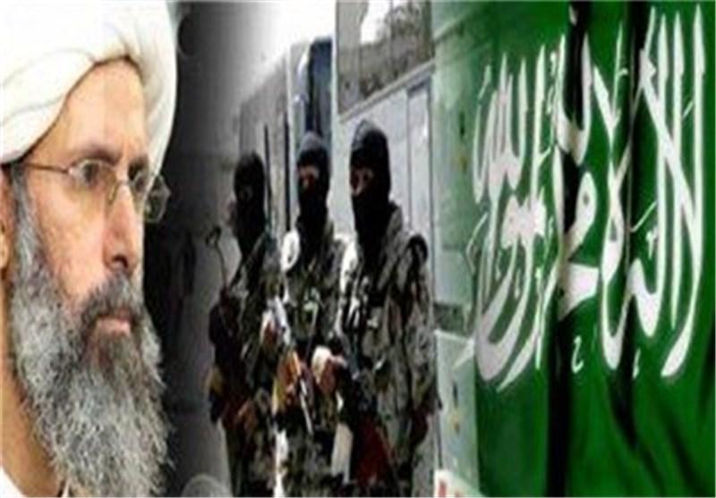 """اعتقالات و محاکمات بالمنطقة الشرقیة بالسعودیة .. و""""النمر"""" یواجه الإعدام"""