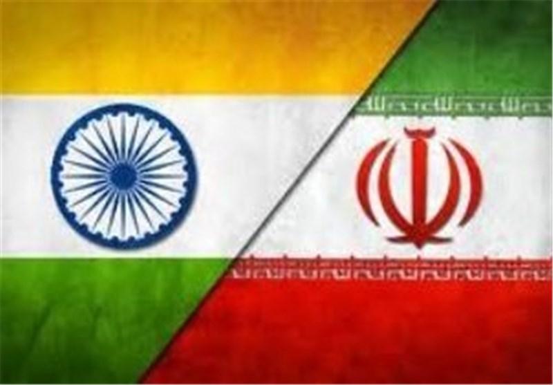 العلاقات الهندية الايرانية