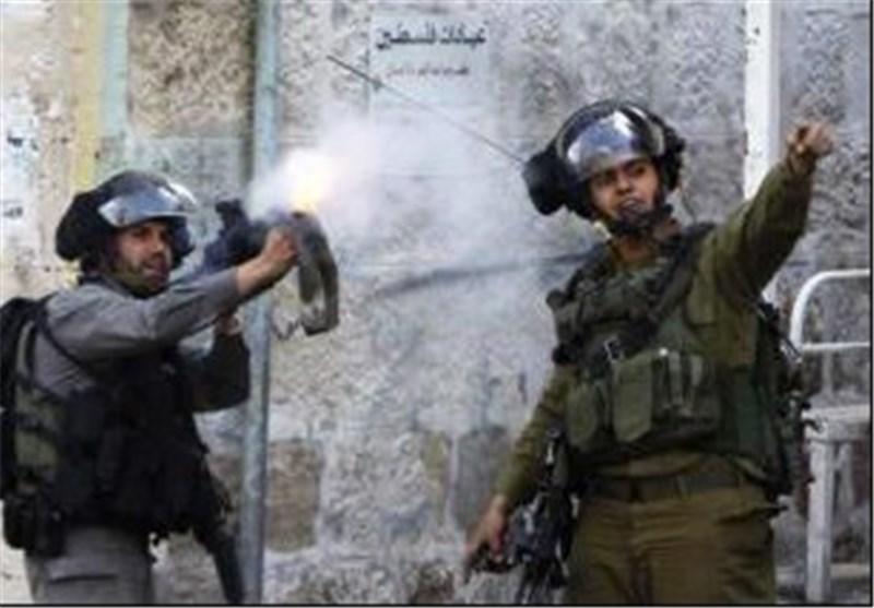 Israeli Troops Kill Palestinian in West Bank Raid