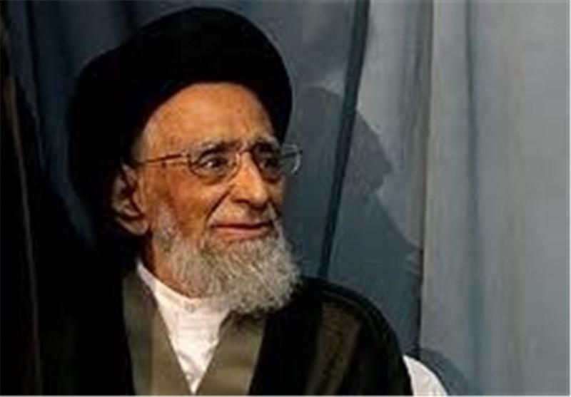 وضعیت عمومی امام جمعه سابق اصفهان در کنترل تیم پزشکی است