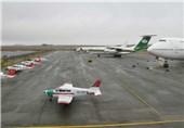 امکان استفاده از فرودگاه پیام با افزایش قیمت سوخت فراهم نیست