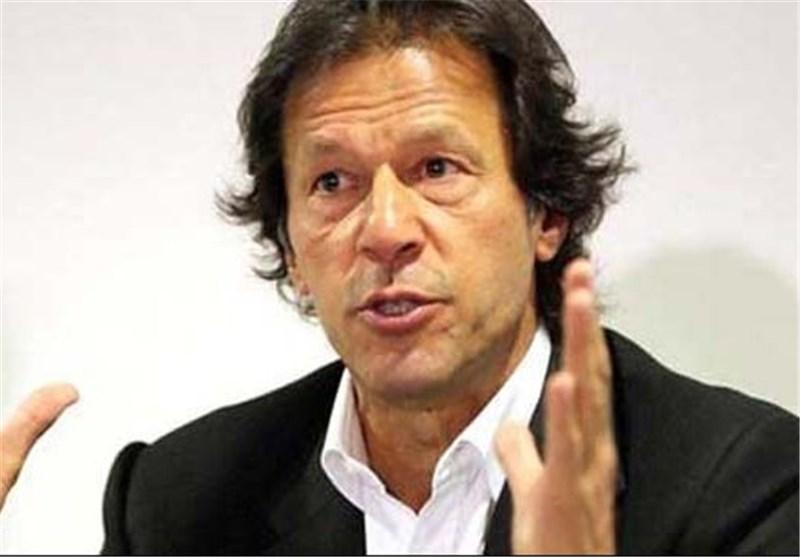 امریکا کی مدد کرنے پر پاکستان کے 70 ہزار شہری شہید ہوئے، عمران خان