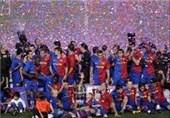 برشلونة یعلن عن إعارة مهاجمه إلى الدوری الإنجلیزی
