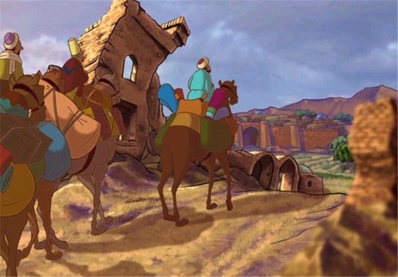سینمایی امروز شبکه پویا خبرگزاری تسنیم - انیمیشن «زکریای رازی» امروز در شبکه پویا