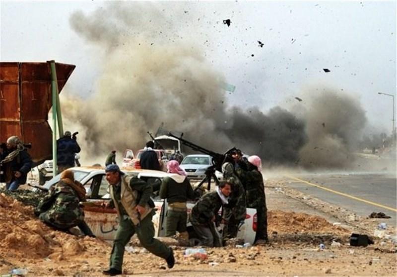 شمار کشتههای درگیریهای بنغازی به 11 کشته و زخمیها به 67 تن رسید