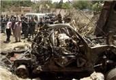 3 کشته در انفجار خودروی بمب گذاری شده در عراق