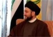 الحکیم یدعو الشرکات الایرانیة للمشارکة فی تطویر البنی التحتیة فی بلاده