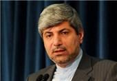 رامین مهمانپرست برای انتخابات ریاست جمهوری رسماً اعلام کاندیداتوری کرد