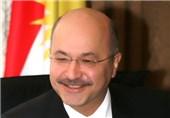 گزارش تسنیم| برهم صالح و داستان ریاست جمهوری عراق