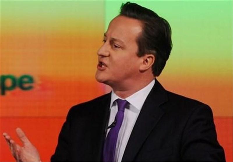 Argentine Diplomat Calls Cameron 'Dumb' over Falklands Flap