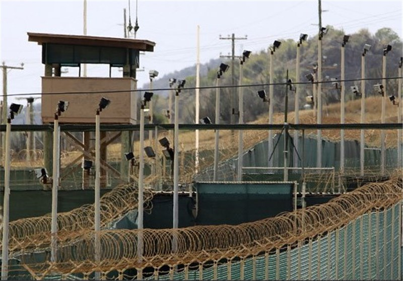 Guantanamo Hunger Strike Hits 6-Month Mark