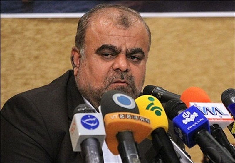 Oil Minister: Iran Invests $44bln in South Pars in 2 Years