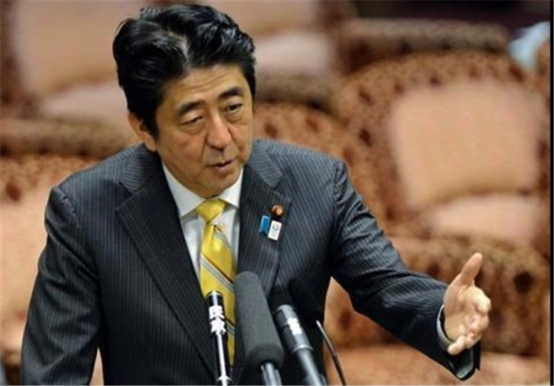 Japan Opposition Turns Up Heat on Abe