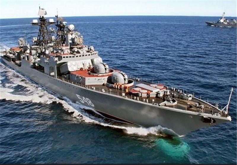 متحدہ عرب امارات کی کمپنی اسرائیل کے لئے بحری جنگی جہاز تیار کررہی ہے