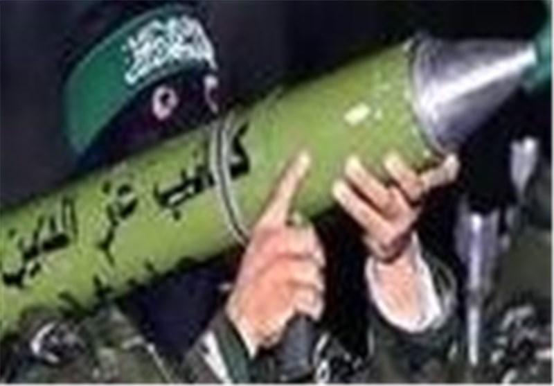 حماس تؤکد تمسکها بخیار المقاومة حتى التحریر الکامل