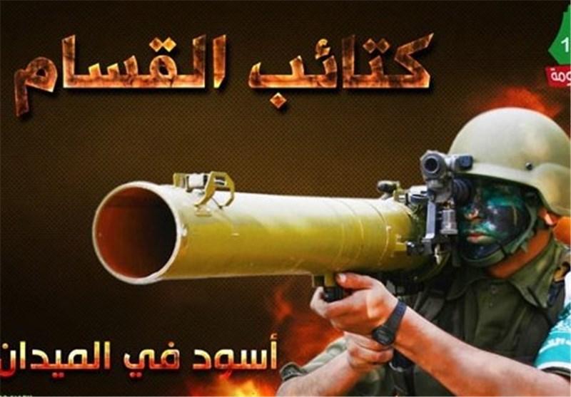 کتائب القسام : إذا فرضت علینا أی حرب سنخوضها بقوة