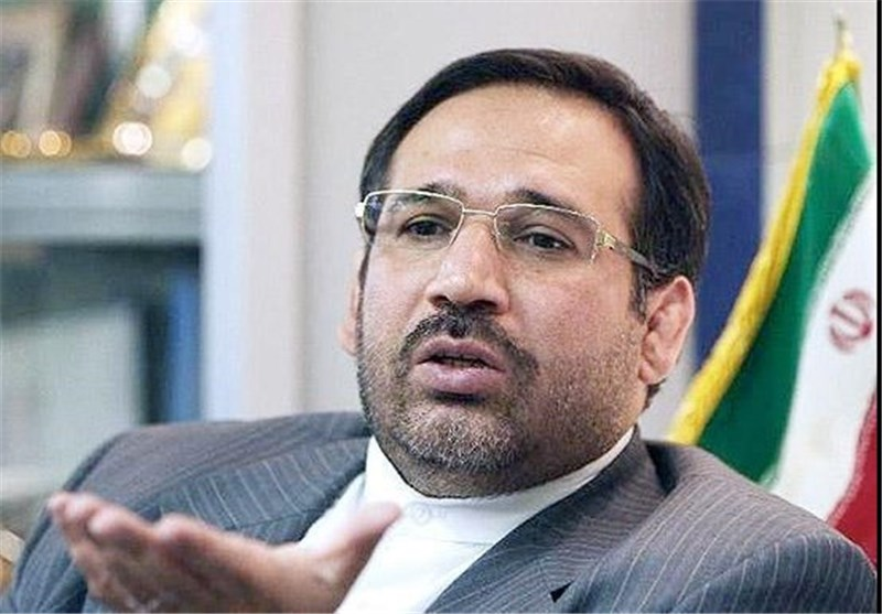 شمس الدین حسینی وزیر اقتصاد