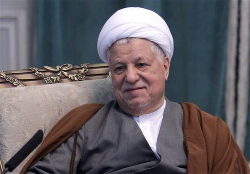 هاشمیرفسنجانی: تحریمهای تحمیلی علیه ایران ظالمانه است