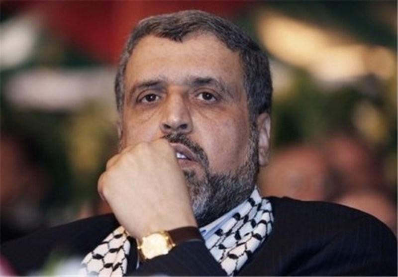 "زعیم الجهاد الاسلامی : قصف المقاومة لـ""تل أبیب"" کان قراراً تاریخیاً"