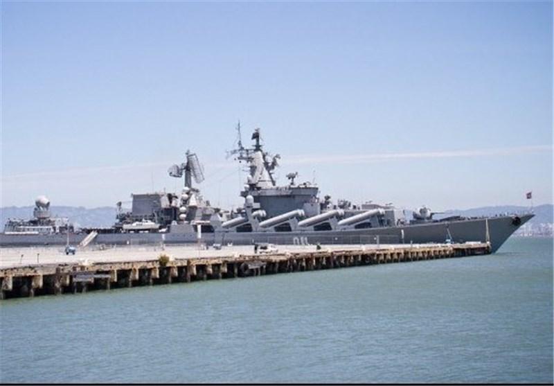 سبوتنیک: سفینتا إنزال تابعتان للأسطول الروسی تتوجهان إلى سوریا