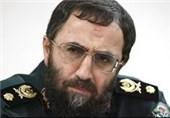 پاسخ سردار باقرزاده به اظهارات وزیر خارجه آمریکا