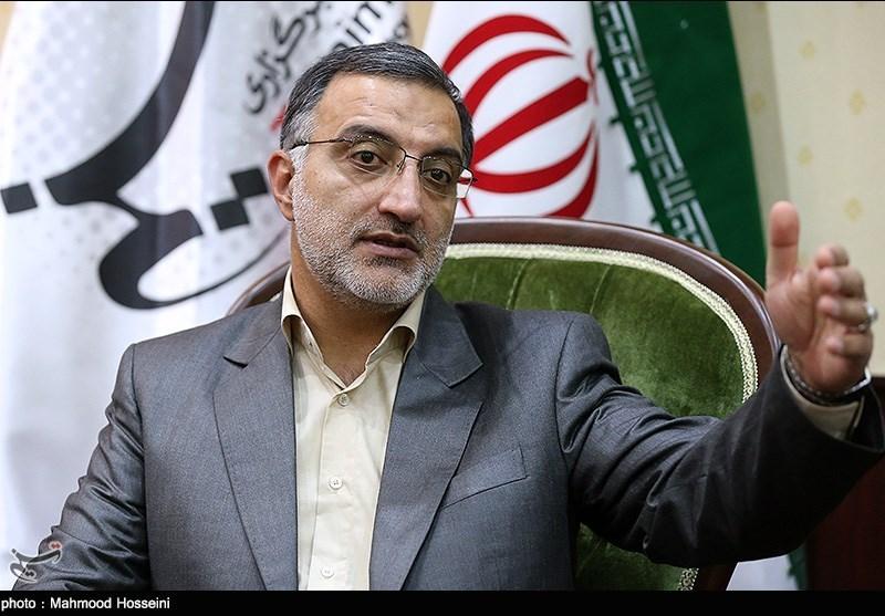 تبریز|زاکانی: امروز با اشرافیت سیاسی مواجه هستیم؛ آنها هیچ فهمی از متن مردم ندارند