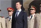 بشار اسد در قدرت میماند