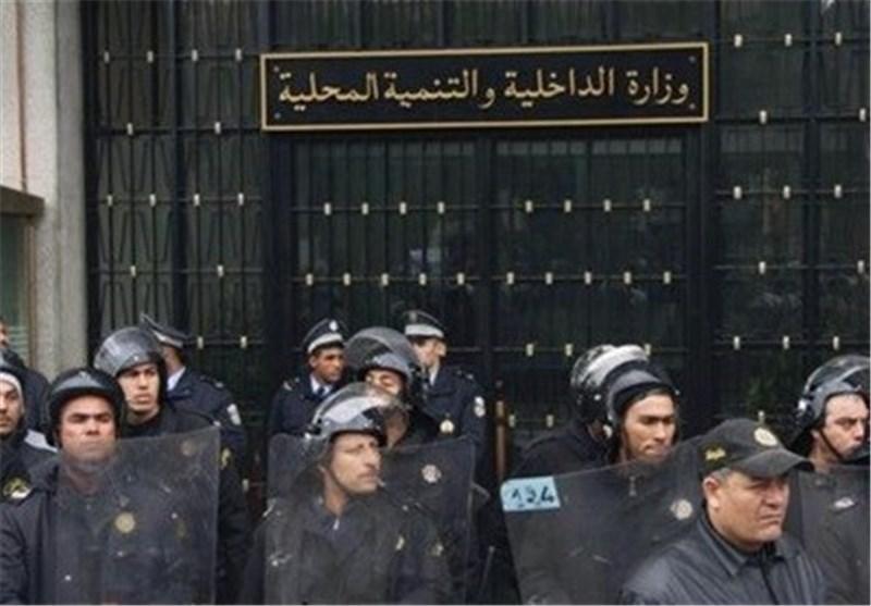 """الحکومة التونسیة تقرر منع عقد مؤتمر جماعة """" أنصار الشریعة"""" السلفیة"""