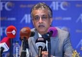 تبریک شیخ سلمان به 12 تیم راهیافته به دور پایانی مرحله انتخابی جام جهانی 2018