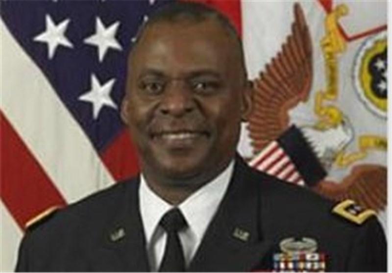 قائد عسكري أمريكي