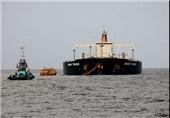 بارگیری اولین محموله صادرات نفت خام ایران از شرق تنگه هرمز در بهمن 99