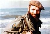 شهید سید مجتبی هاشمی: هرگز نمیتوانیم در برابر تجاوزات اسرائیل ساکت بنشینیم
