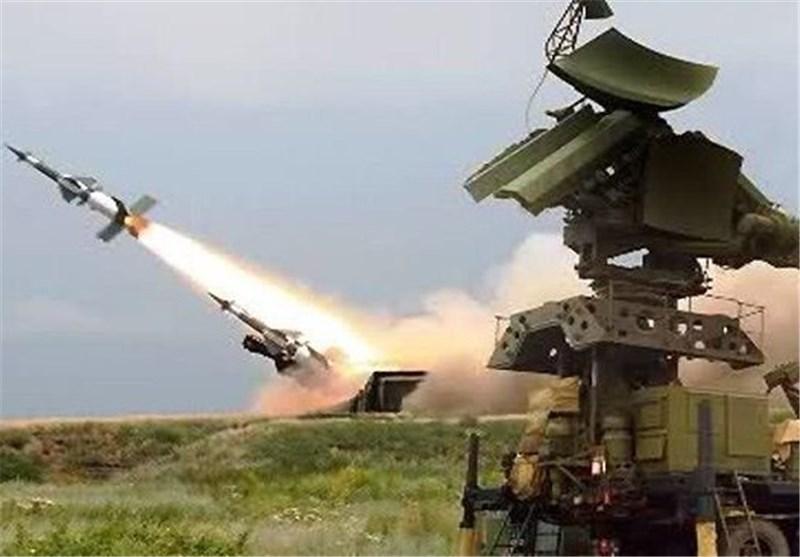 صاروخ اس 300