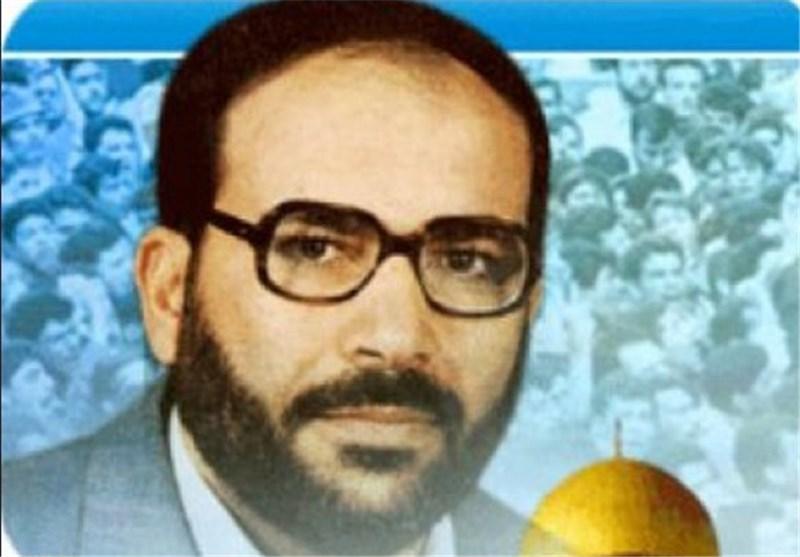 "الارهابیون التکفیریون یهدم قبر شهید المقاومة ""فتحی الشقاقی"" فی سوریا"
