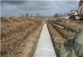 ضرورت تحویل خط انتقال لوله آب پردیس به شرکت آب و فاضلاب