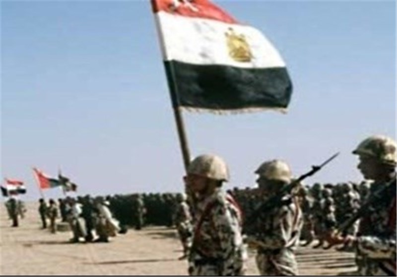Egypt Launches Military Offensive in Sinai
