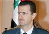 الرئیس الأسد : نقف إلى جانب لبنان الشقیق ونتضامن مع شعبه المقاوم