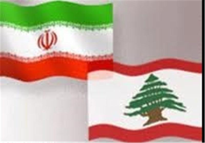 Iranian, Lebanese Officials Discuss Regional Developments