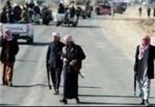 کشته شدن 32 غیر نظامی عراقی در درگیریهای الانبار