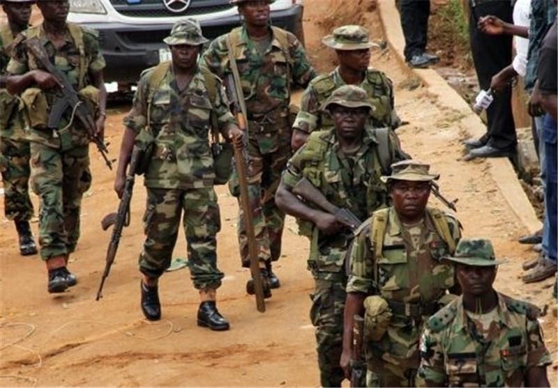 Nijerya Ordusu Kastina Eyaletinde Müslümanlara Saldırdı