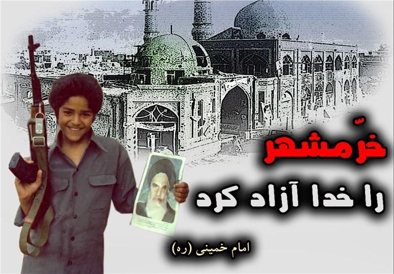 فتح خرمشهر تجلی حضور ایثارگرانه زنانی است که عاطفه را با روح مقاومت آمیختند