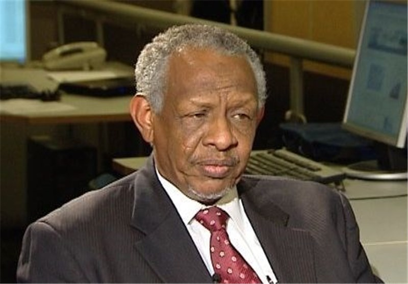 مساعد الرئیس السودانی : «إسرائیل» تدعم المتمردین فی الجنوب
